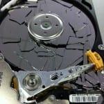 broken_hard_disk_drive