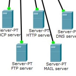 add_and_config_servers_packet_tracer