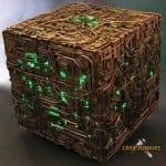 Borg_star_trek_case