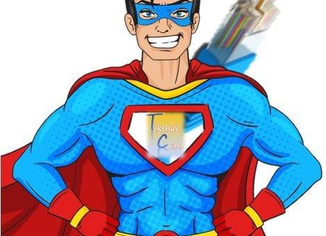 tikshuv-ccna superpowers